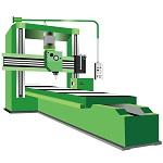 削り盤の基本|工作機械の種類や用途を詳しく解説します