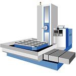 中ぐり盤の基本|工作機械の種類や用途を詳しく解説します