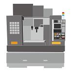 マシニングセンターとは|誰でもわかる!工作機械を徹底解説